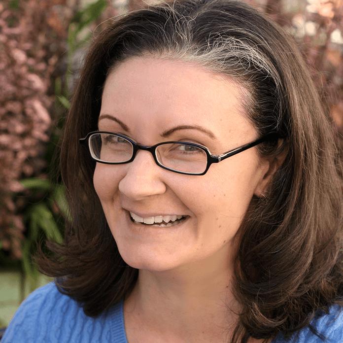 Customer for digital marketing app - Chantel Klassen